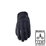 GUANTI FIVE RS3 NERI TG.VARIE(S>XL)